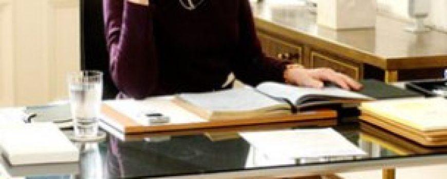 Sestra Slatka: Javni poslovi, javna stvar