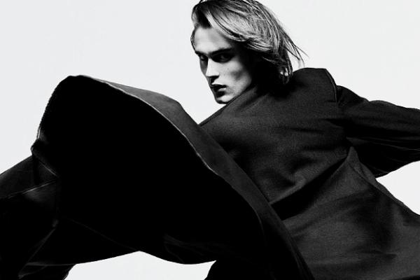 dior Lookbook Dior Homme za proleće/leto 2011.