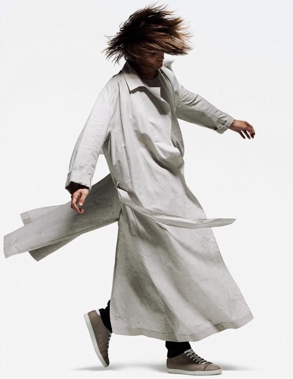 dior2 picnik Lookbook Dior Homme za proleće/leto 2011.