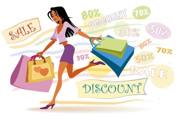 discount shopping 7201 Vodič kroz rasprodaje