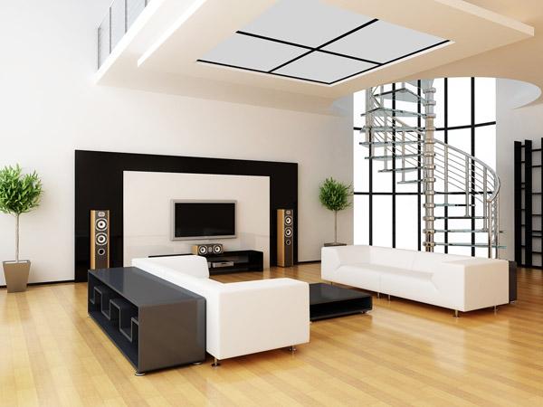 Moderne dnevne sobe wannabe magazine for Innengestaltung wohnzimmer