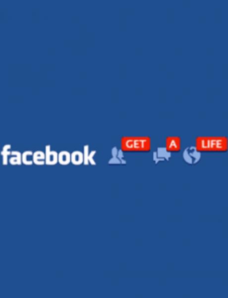 Facebook vs Real Life