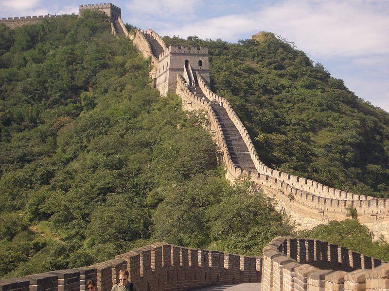 great wall of china7 Neobične destinacije i njihove zanimljivosti