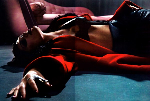 jessie j vogue italia 1 600x405 Jessie J za Vogue Italia jun 2011.