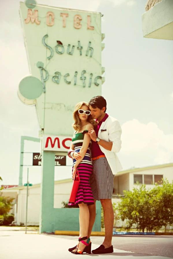 julia dunstall Julia Dunstall za Vogue Hombre proleće/leto 2011.