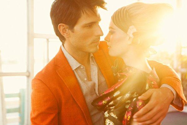 julia dunstall5 Julia Dunstall za Vogue Hombre proleće/leto 2011.