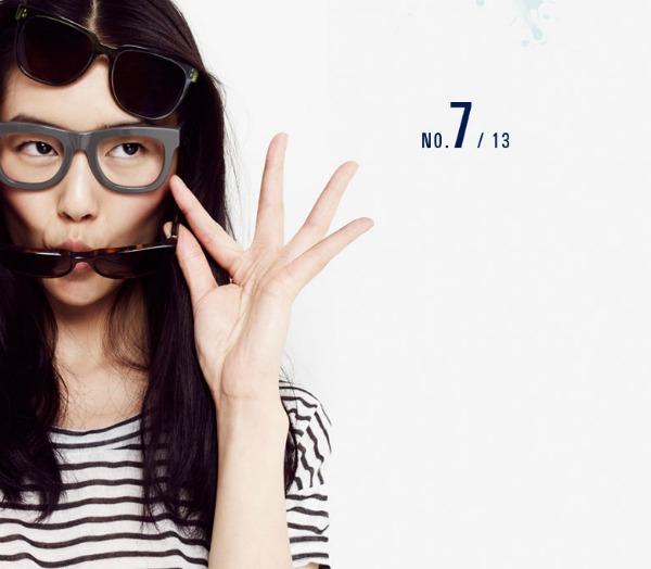 liu wen8 Liu Wen za Madewell Looks We Love
