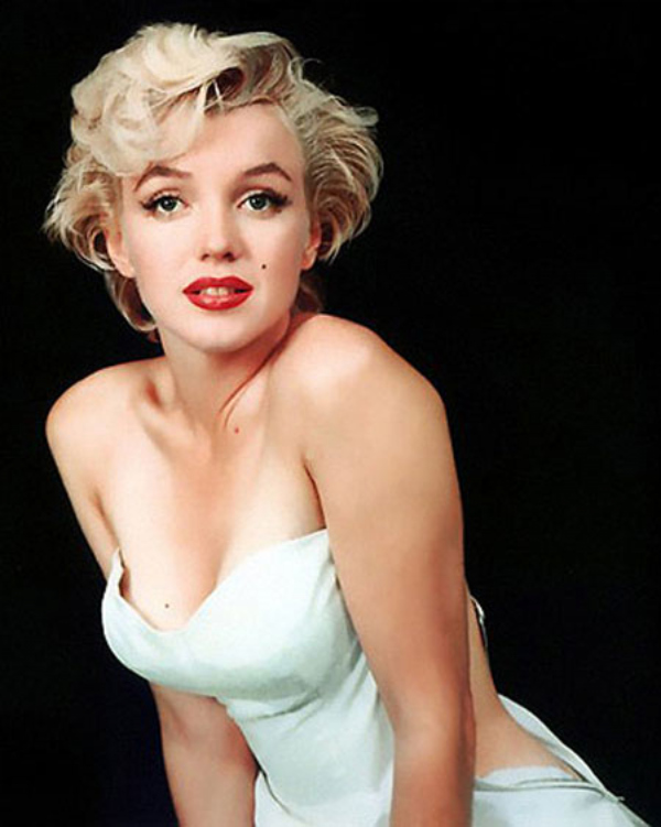 marilyn monroe 4 Fenomen MM