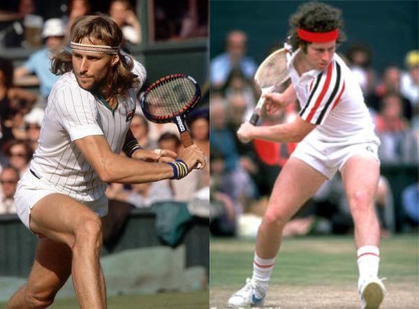 mekinroibjorg Tenis i moda