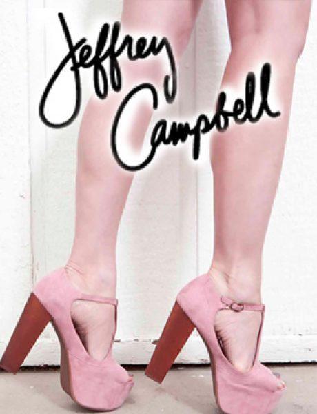 Jeffrey Campbell manija