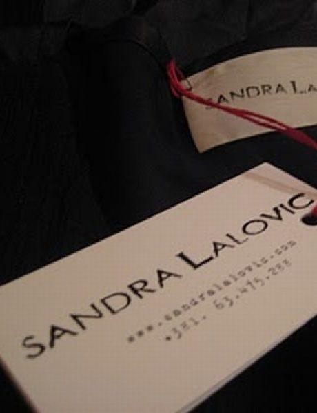 Wannabe intervju: Sandra Lalović