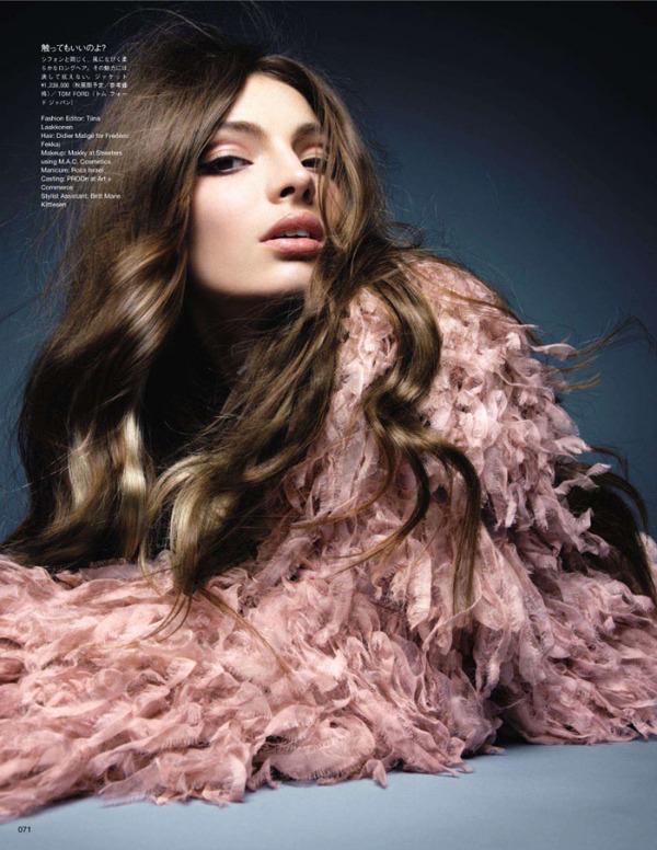 nippon02 Carola Remer za Vogue Japan jul 2011.