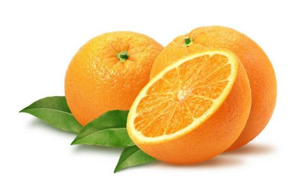 oranges Lepota je dar prirode