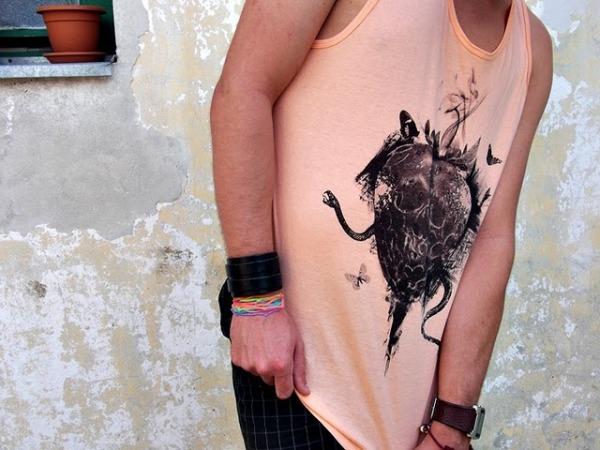 pics 013 Fashion by Dino boy