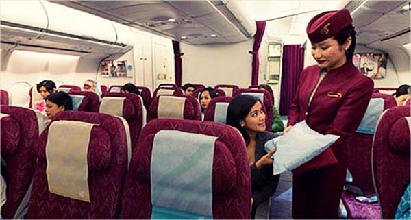 qatar 03 Kako postati stjuardesa?