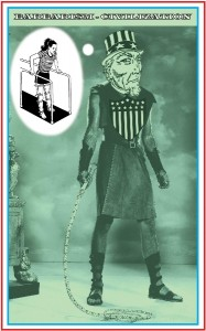 rotbart 187x300 Kulturna Injekcija: Ali ja sam Amerikanac