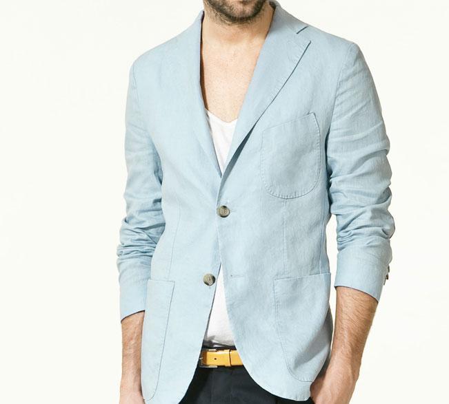 sako 11 Fashion moMENts: Elegance all day
