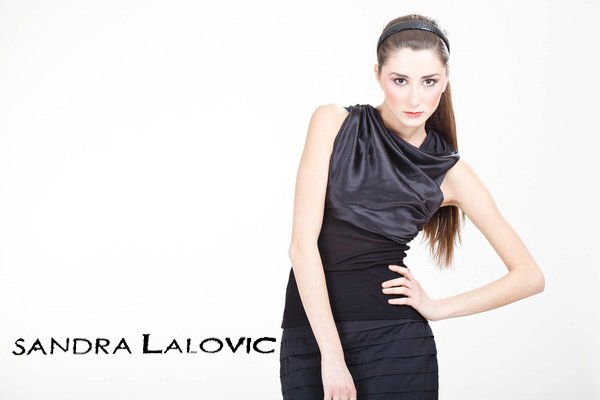 sandra.l. Wannabe intervju: Sandra Lalović