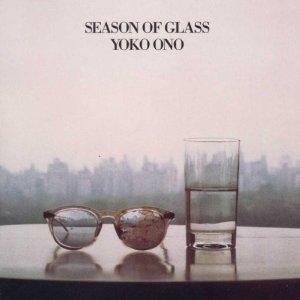 season of glass Muze na Zemlji: Yoko Ono