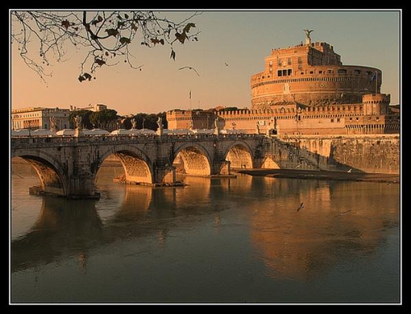 slika42 Šetnja kroz Praznik u Rimu