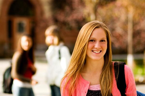 studentkinja Vrste devojaka koje šetaju Beogradom