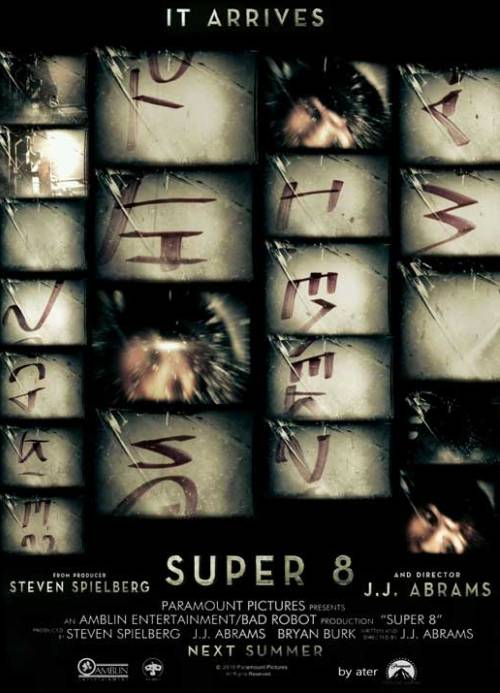 super 8 movie poster 1020549488 Trach Up