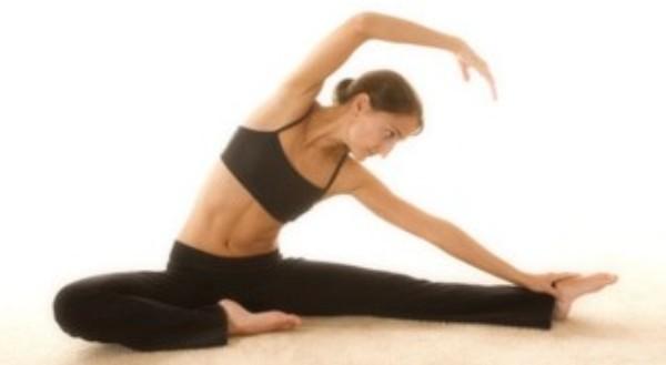 woman exercising 318 Narandžina koro, ko bi tebe volo?