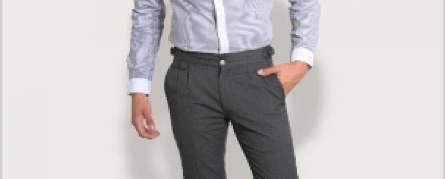 Poslovna moda za muškarce