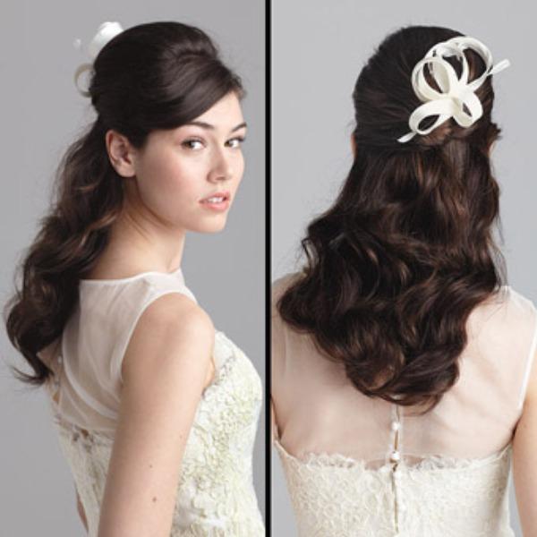 004 primary Moderne frizure za venčanje