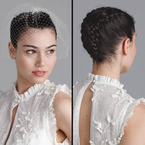 006 primary Moderne frizure za venčanje