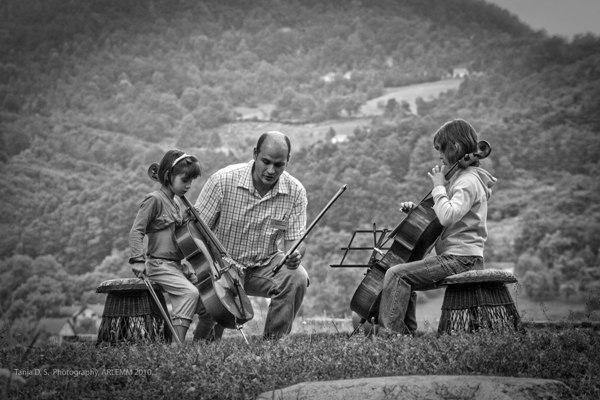 066 70 Letnji muzički kamp