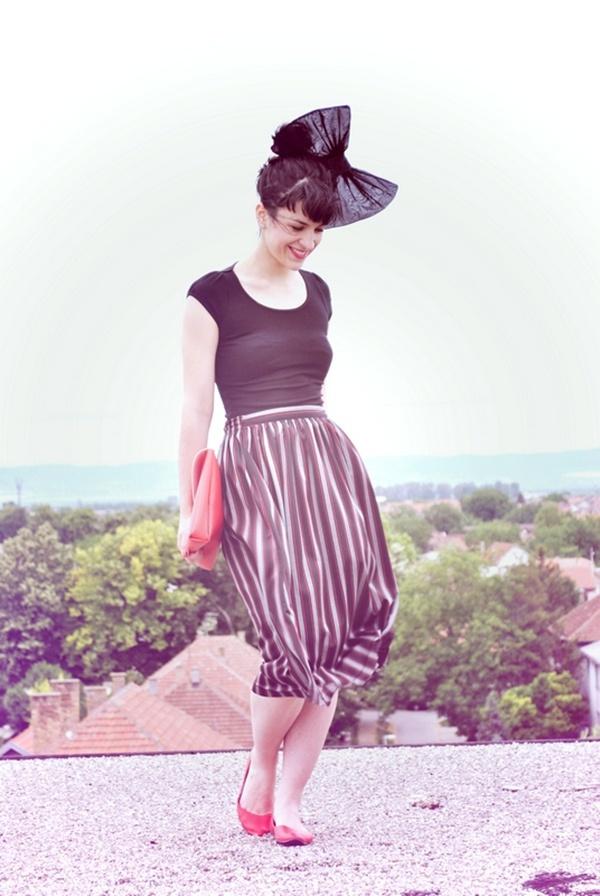 1 Mess in my closet Jovana Djokic Predlozi modnih blogerki za leto 2011.