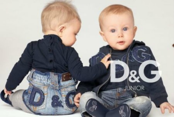 1010 Dolce and Gabbana Junior