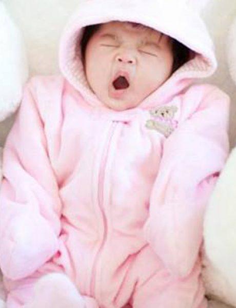 Top 10 najsmešnijih beba na YouTube-u