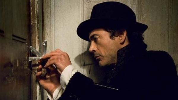 107 Dobro došli u Baker Street 221b
