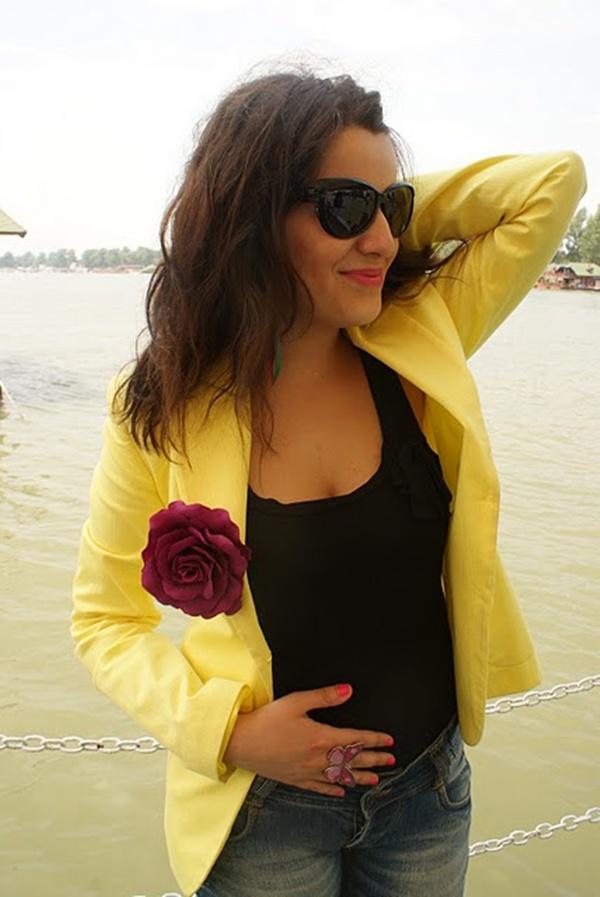 11 Ana on heels Predlozi modnih blogerki za leto 2011.