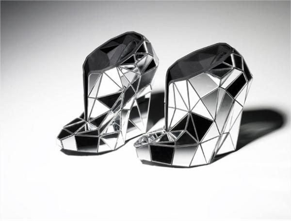 11112 Nevidljive cipele