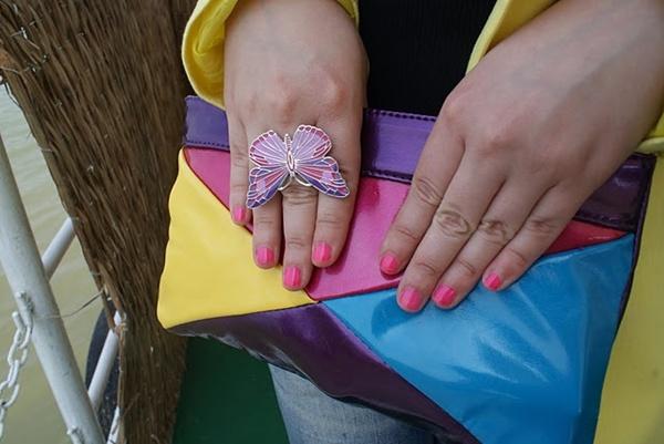 12 Ana on heels Predlozi modnih blogerki za leto 2011.