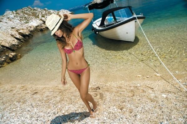 1206223 f7516c97 950x6331 Yachting Club kolekcija za proleće/leto 2011.