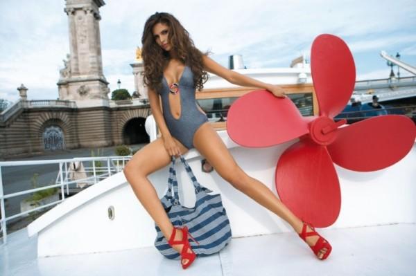 1206247 5bbc4e3f 950x632 Yachting Club kolekcija za proleće/leto 2011.