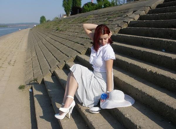 14 Venoma Predlozi modnih blogerki za leto 2011.
