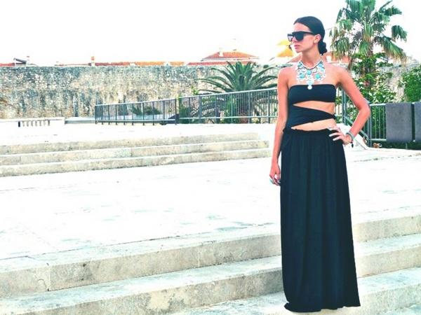 16 Jovana Radojicic Predlozi modnih blogerki za leto 2011.