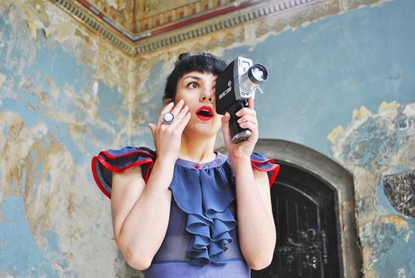 2 Mess in my closet Jovana Djokic Predlozi modnih blogerki za leto 2011.