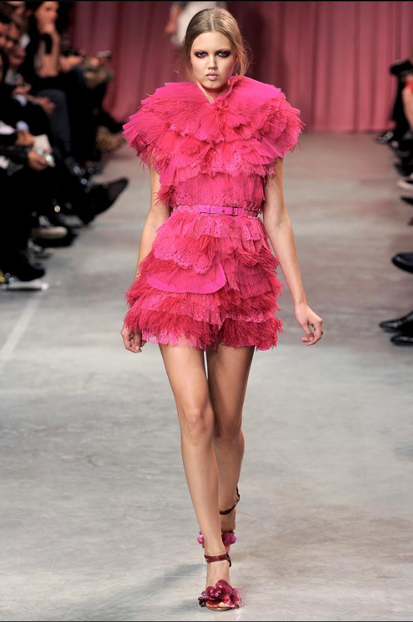 22855 33 Modni trend: Fantastična pink