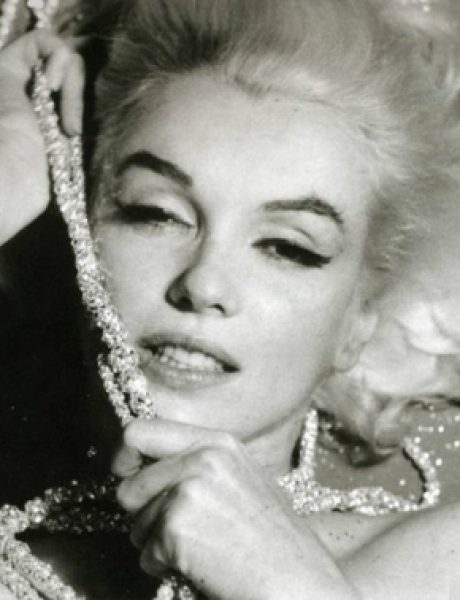 Marilyn Monroe – seks-simbol 20. veka
