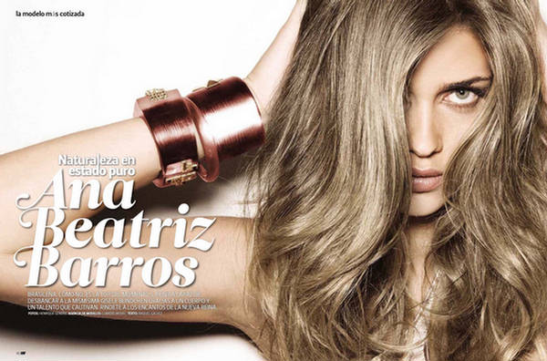 233 Made In Brazil: Ana Beatriz Barros