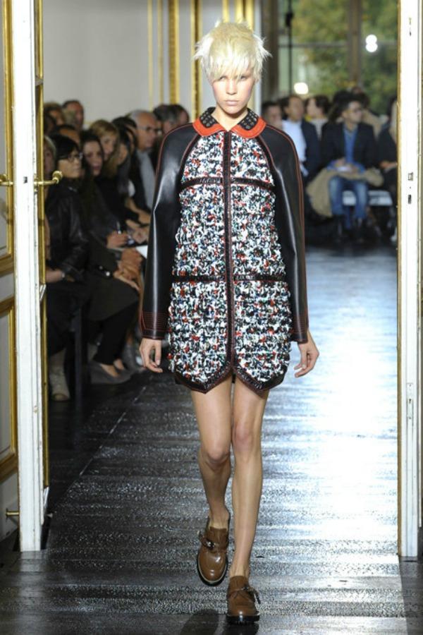 243 Balenciaga Ready to Wear – proleće/leto 2011.