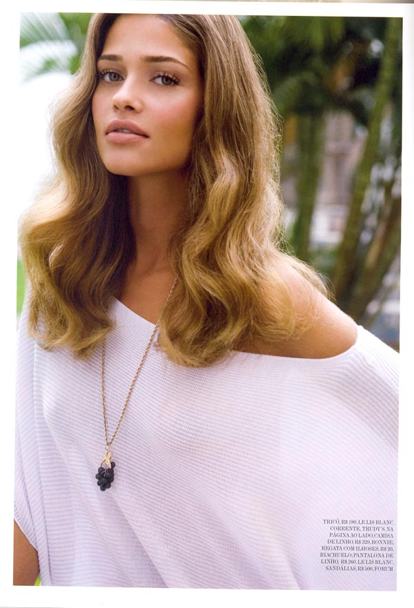 271 Made In Brazil: Ana Beatriz Barros