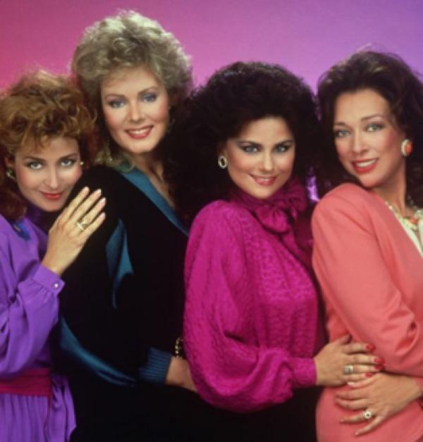 387036 f520 Poslovna moda za žene kroz decenije