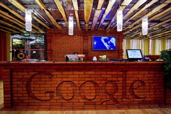 3ba92ba7f4545c2d06db4bf861ad3abe051d14b8 Google Russia Office Front Desk 665x445 Google kancelarije širom Evrope